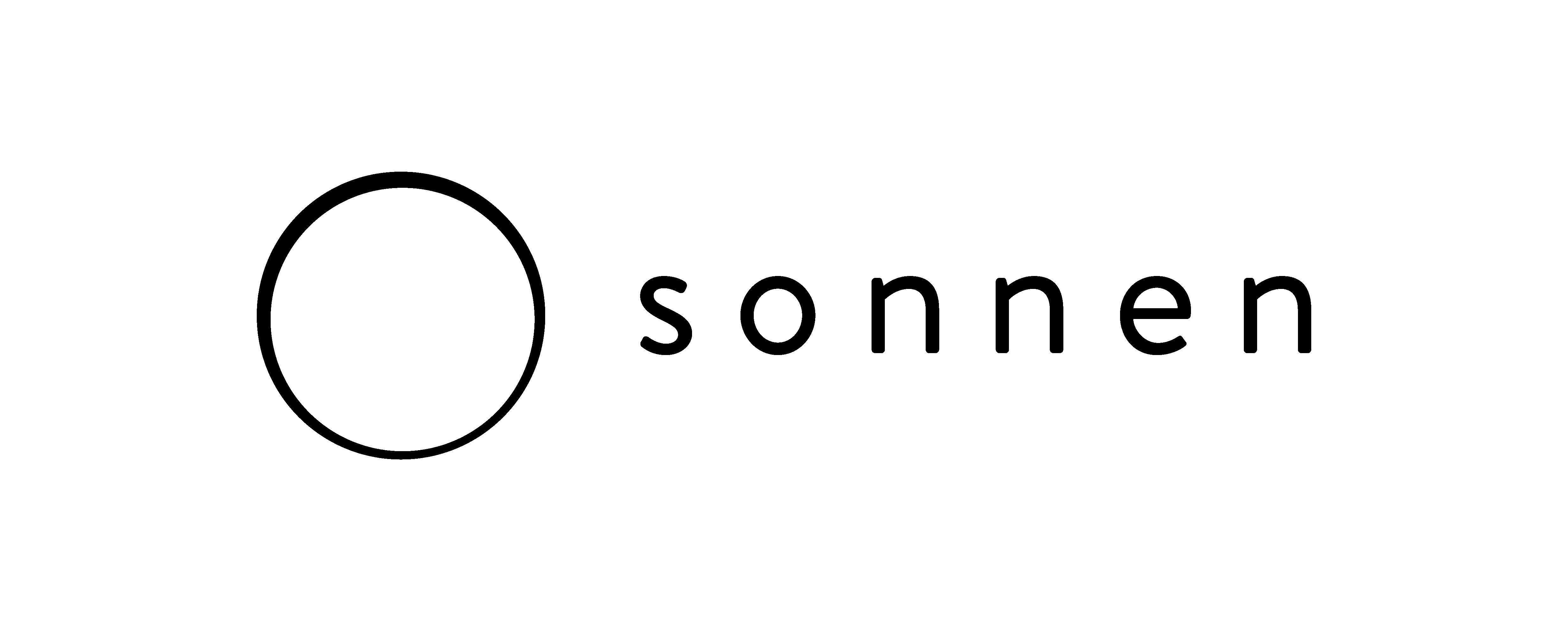 Logo sonnenBatterie